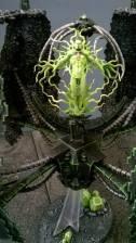 Tesseract Vault